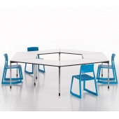 Vitra Map Table laud - Intera