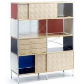 Vitra Eames Storage Unit ESU - Intera
