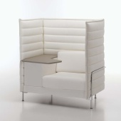 Vitra Alcove Highback Work - Intera