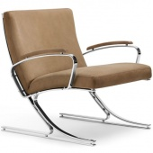 Walter Knoll Berlin Chair tugitool - Intera
