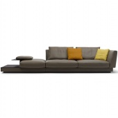 Walter Knoll Grand Suite diivan - Intera